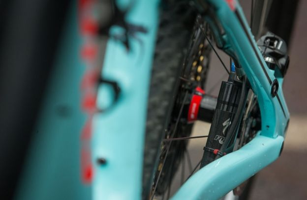 Brain de Specialized Bicycles