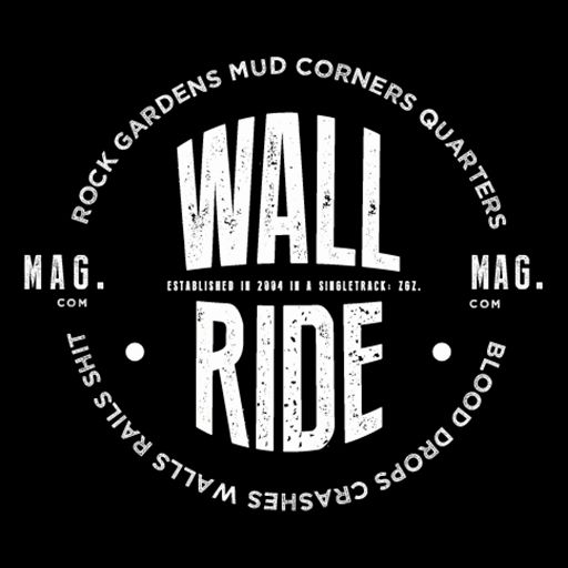 Wallride Magazine Mountain Bike