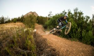 Matt Simmonds Cannondale Enduro Team 2018