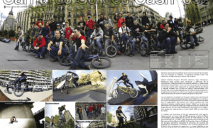 Revista Wallride 5