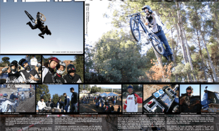 Revista Wallride Magazine 4