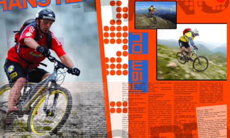 Revista Wallride Magazine 1
