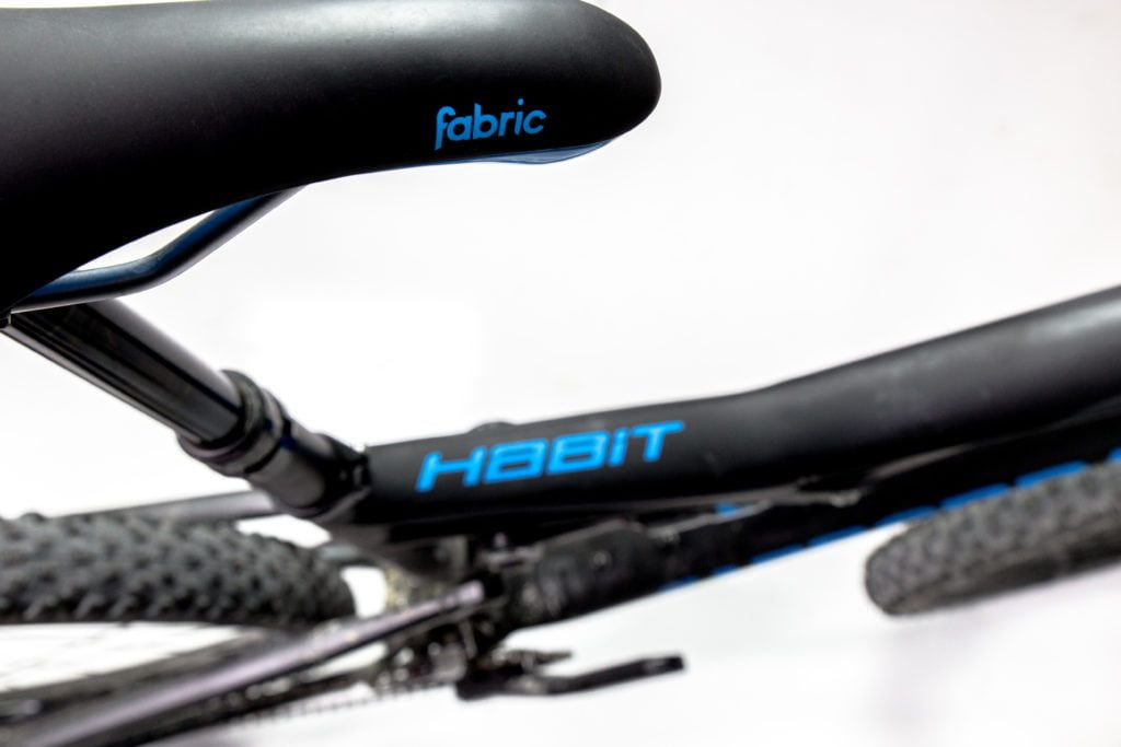 Cannondale Habit Carbon 2