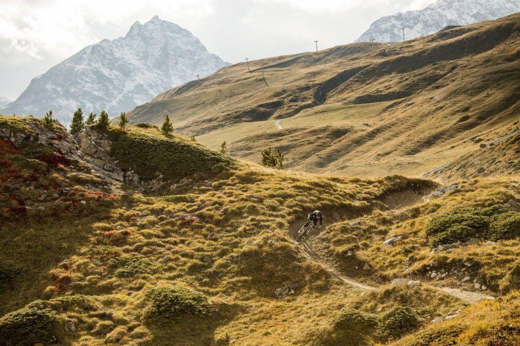 BMW Mountains
