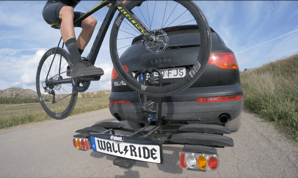 Portabicicletas Transbike 2+2