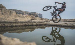 Malta Mountain Bike David Cachon