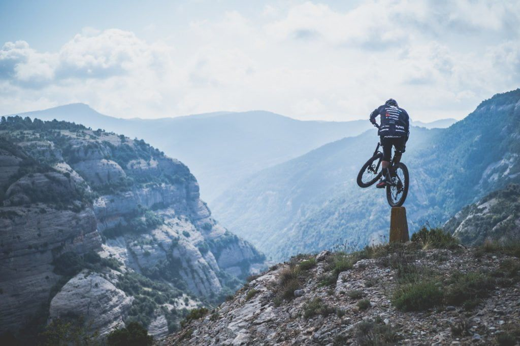 David Cachon Pirineos Cataluña Solsones Bergueda Ripolles