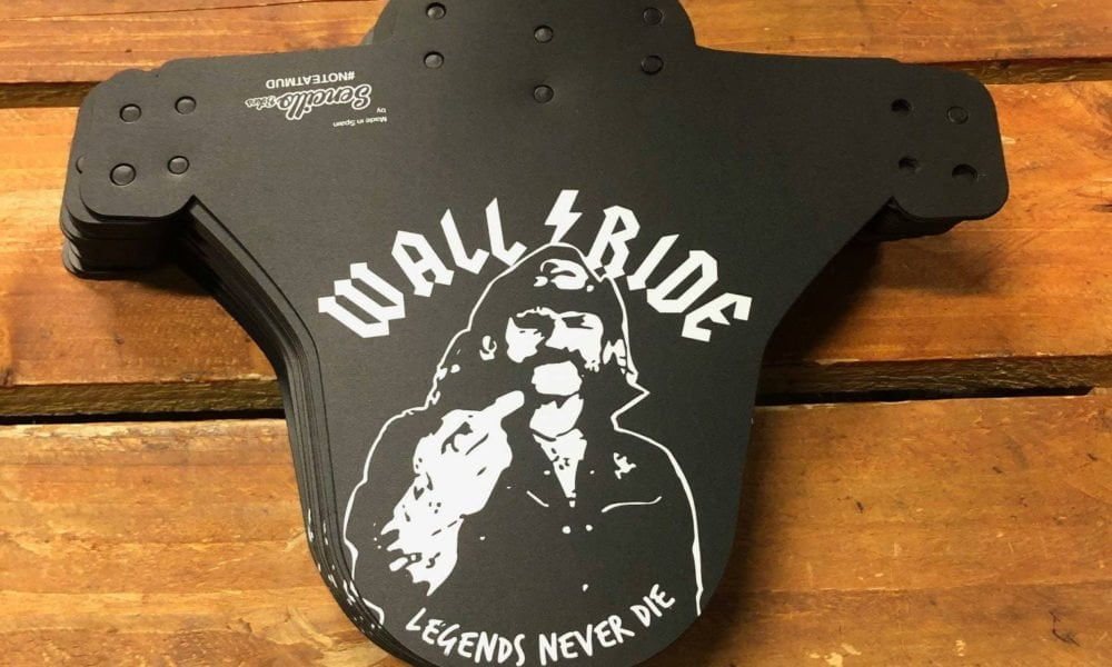 Guardabarros Wallride Lemmy