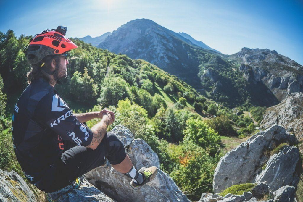 David Cachon EBikes en Asturias