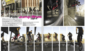 Revista Wallride 8