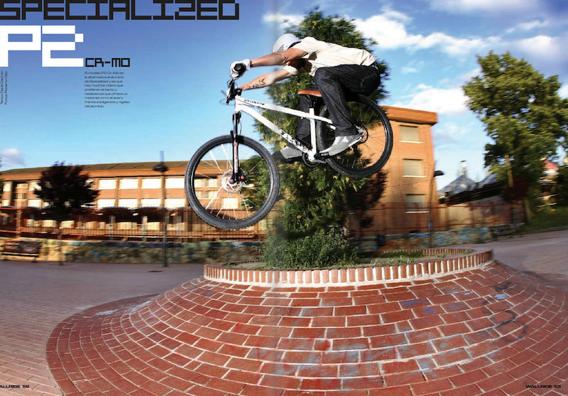 Revista Wallride Magazine 15