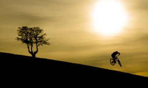 El bueno, el feo, el malo… y el biker