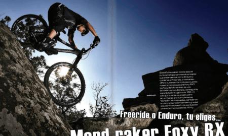 Revista Wallride Magazine 16