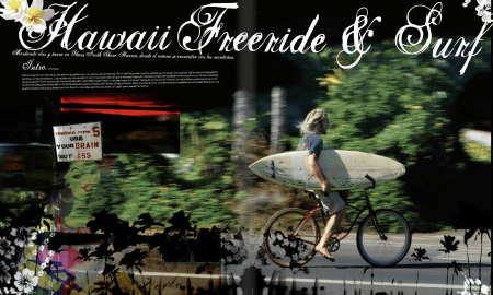 Revista Wallride Magazine 21