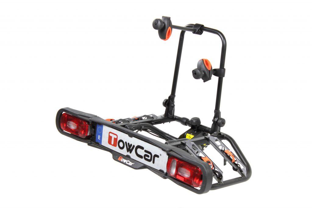 Porta bicicletas Towcar T2