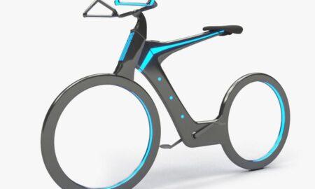 Las bicicletas del futuro más espectaculare