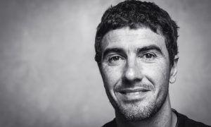 Entrevista: Una semana con Rubén Alcántara (El Pollo)- BMX