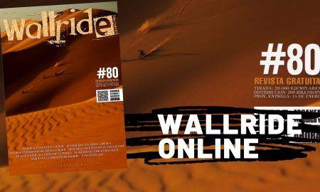 Wallride 80
