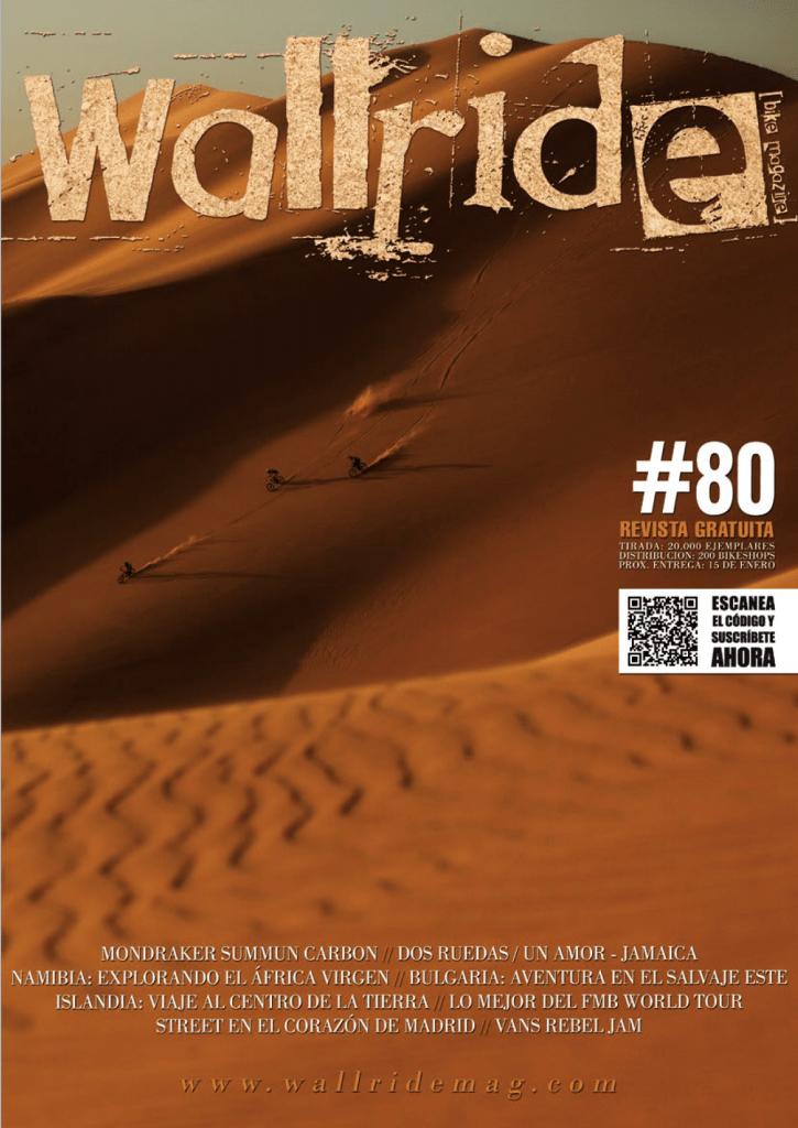 Revista Wallride 80