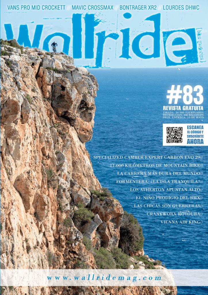 Revista Wallride 83