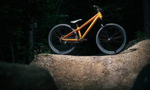 Commencal Absolut 24