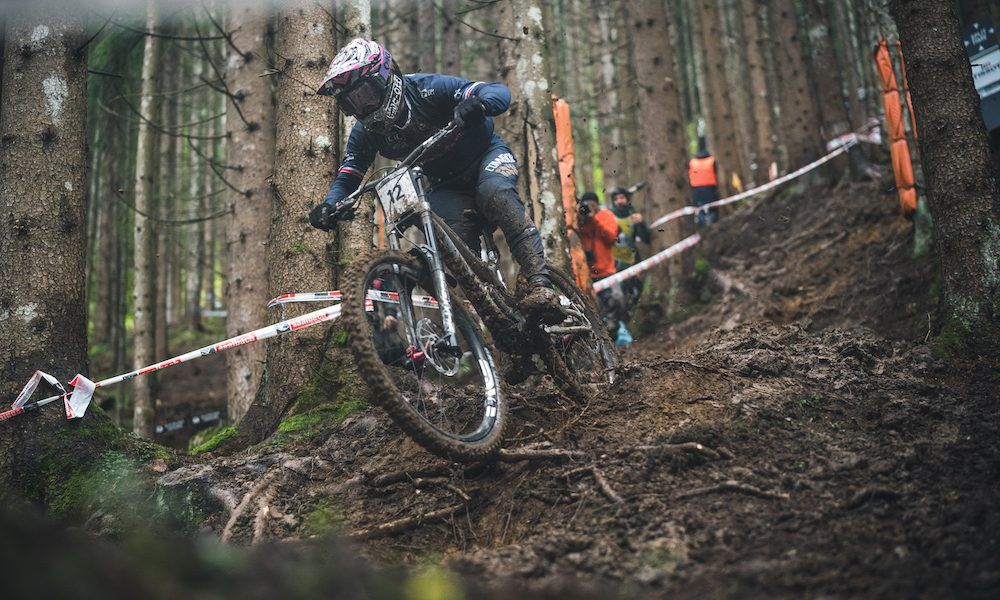 2020 Campeonatos del Mundo de Mountain Bike UCI