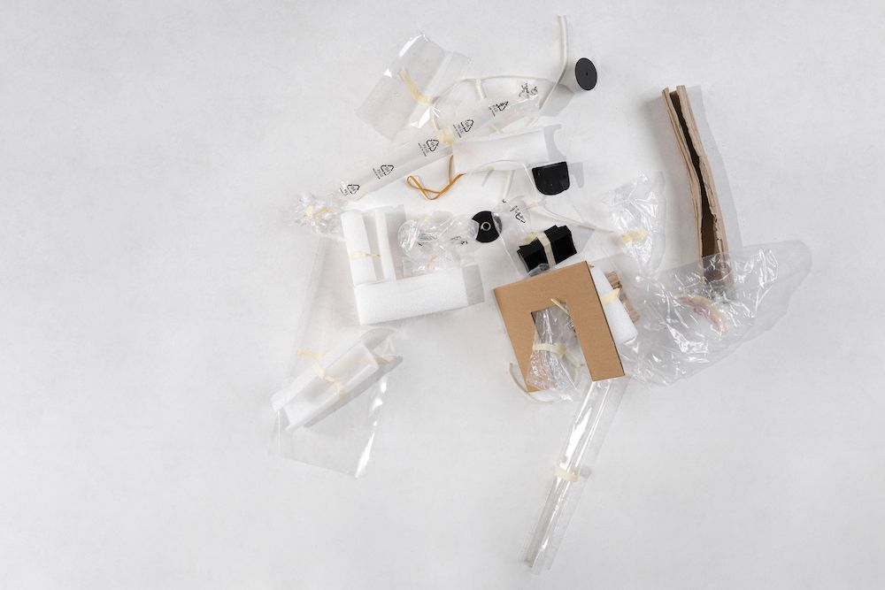 Cannondale apuesta por embalajes ecológicos y el montaje completo