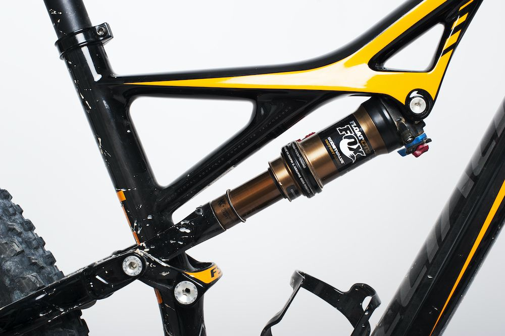 Specialized Camber Expert Carbon Evo 29