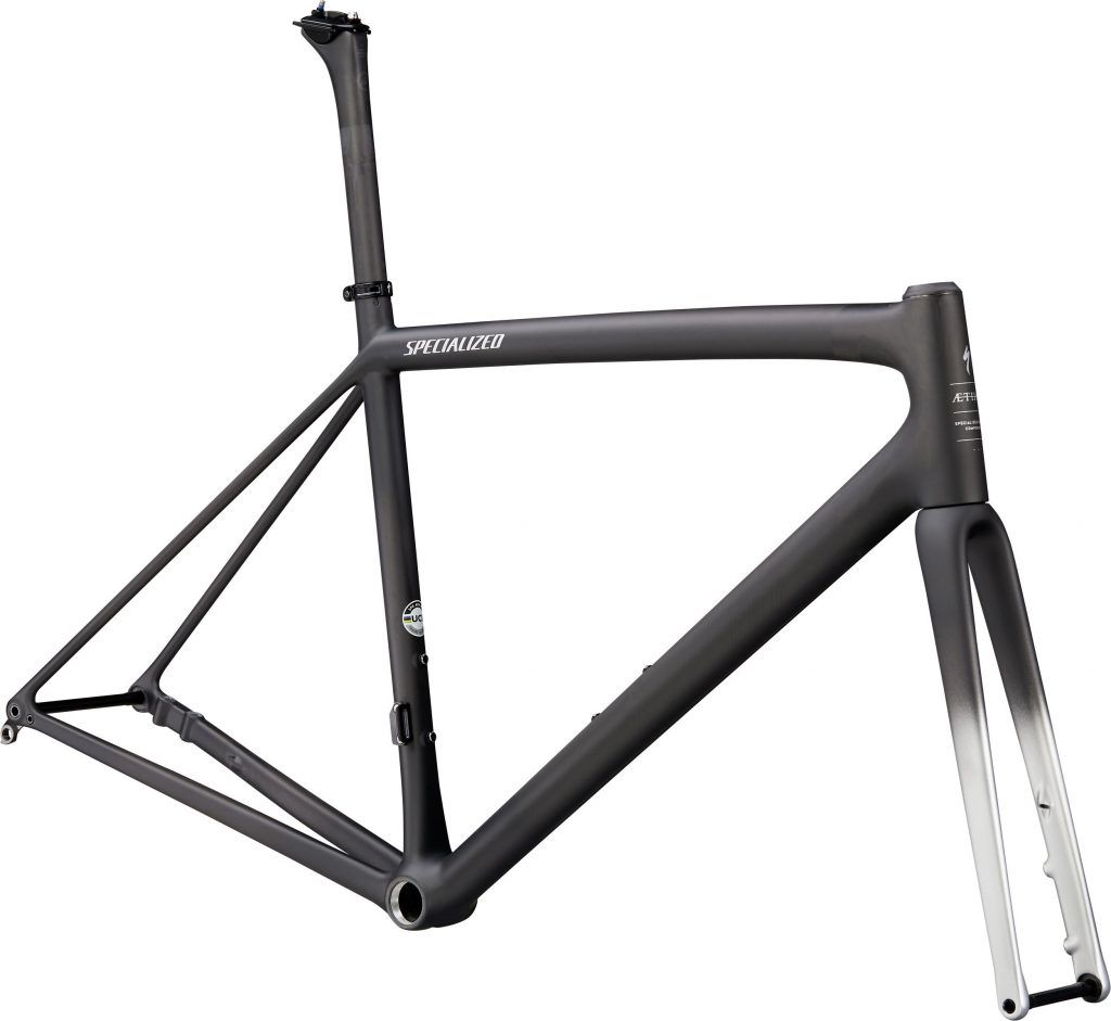 Specialized Aethos Pro y Expert