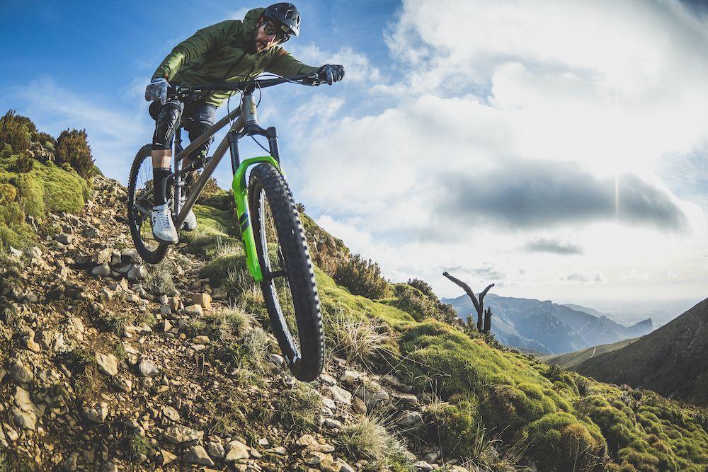 VELOURIA CYCLES EVEN FLOW