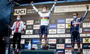 SR Suntour World Champion