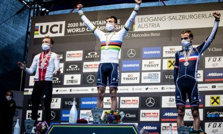 SR Suntour World Champion