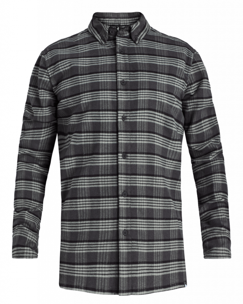 Canyon Signature Flannel Shirt