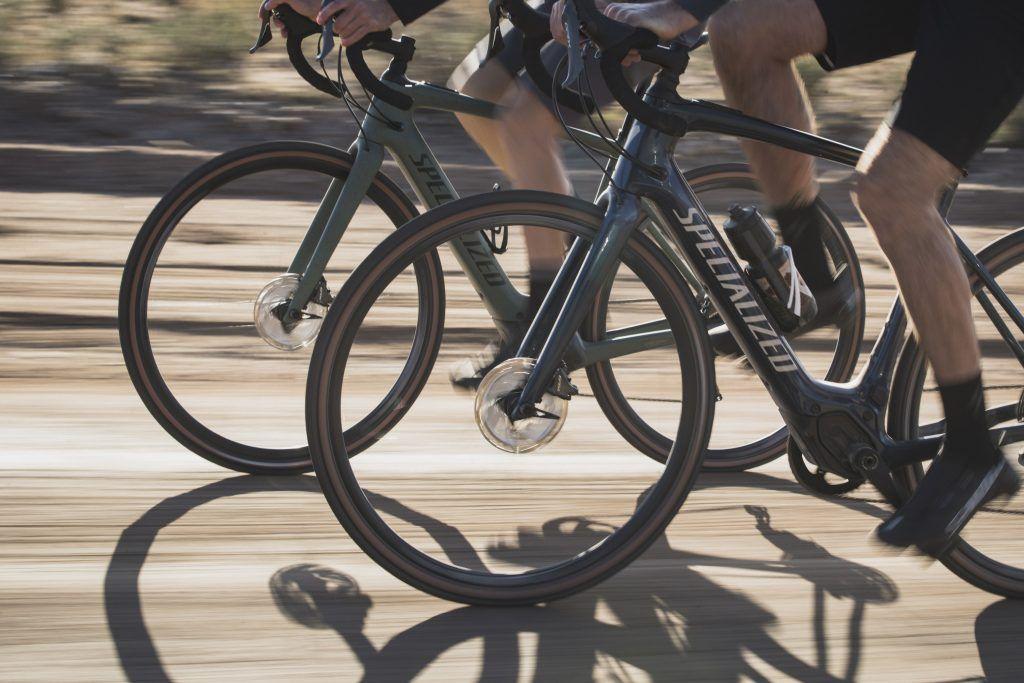 bicicletas eléctricas (Ebikes)