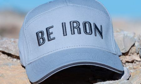 FE226 gorra Be Iron