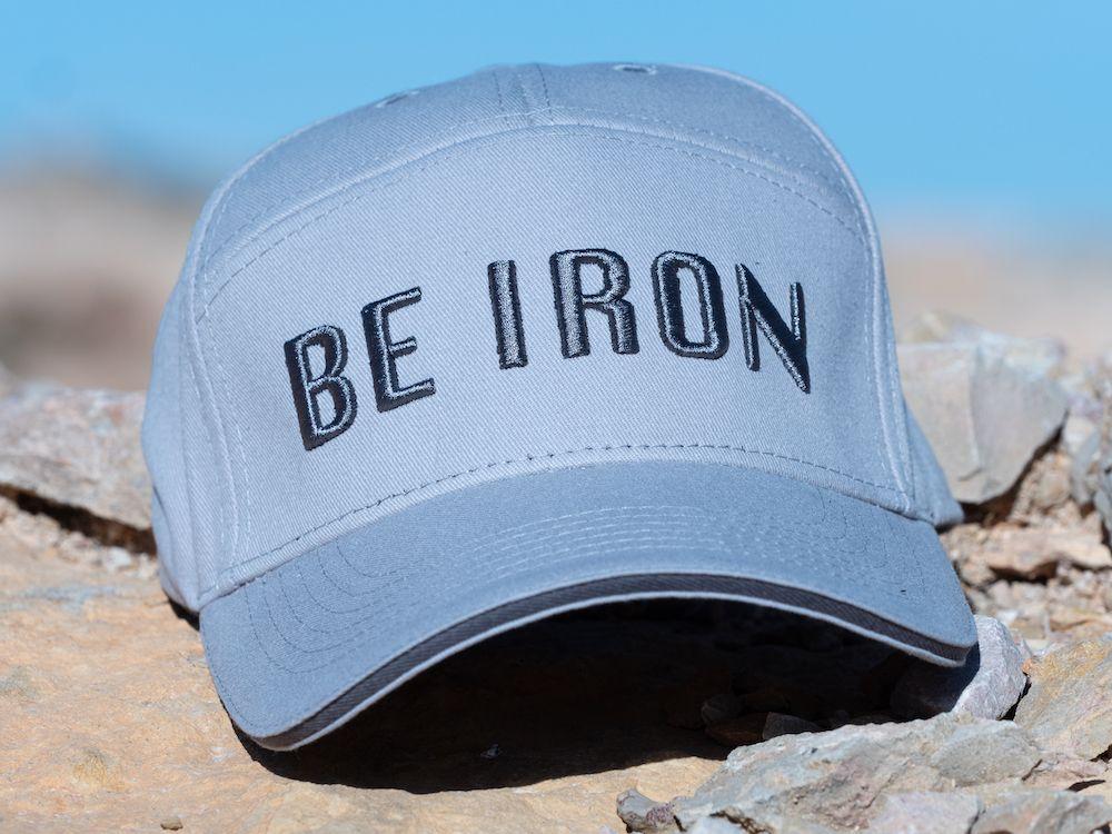 FE226 gorra Be Iron