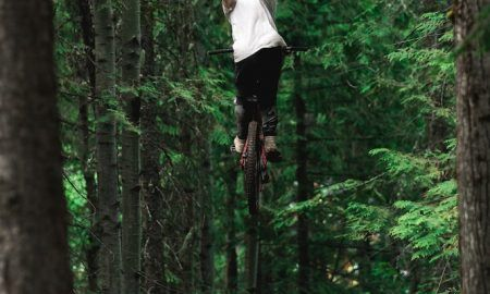 Video Freeride - MANTRA - Max Langille - Commencal Bicycles