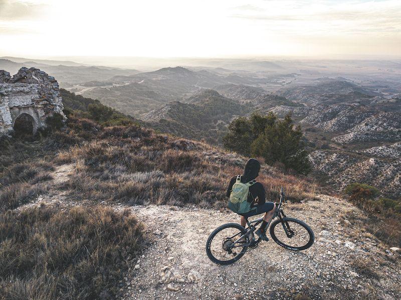 Mochila Evoc Ride 16, el equilibrio perfecto