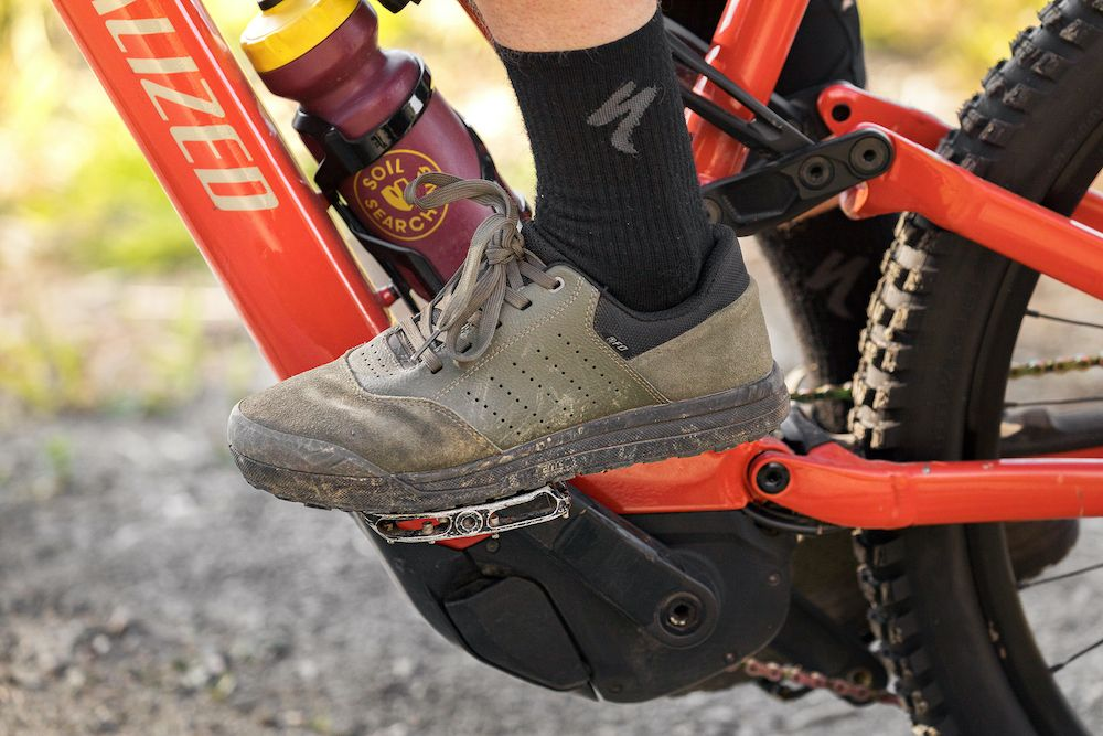 Zapatillas Specialized 2FO Roost