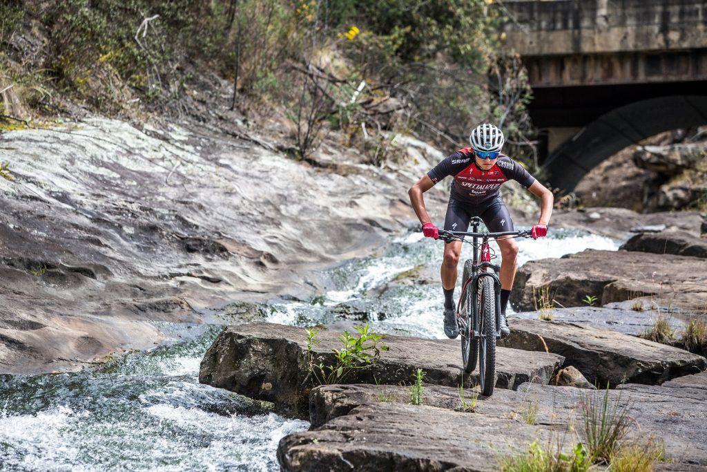 Colombia apuesta por el Mountain Bike