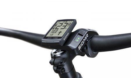 SIGMA una experiencia de e-bike
