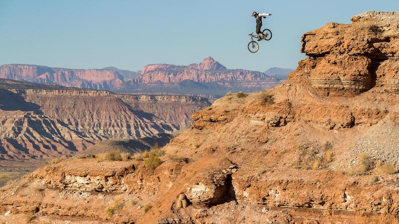 Red Bull Rampage 2020