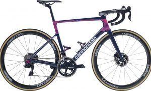 2020 EF Pro Cycling Team Bike