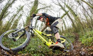 Commencal Meta Am V4 Origin 650B