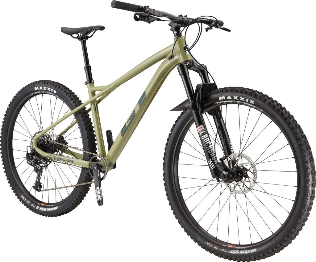 GT Bicycles aterriza en España y Portugal