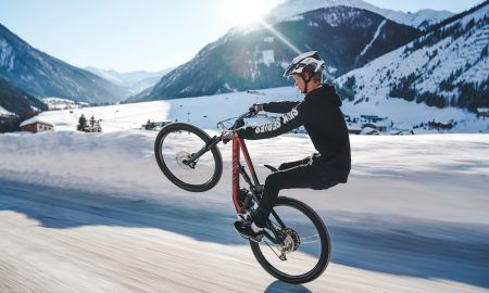 Gabriel Wibmer Canyon Bicycles