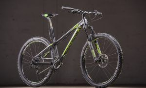 Nukeproof Scout Comp 2014