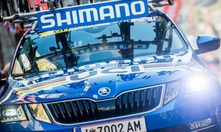 Shimano Tour de Francia