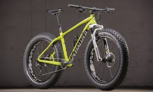TEST: Specialized Fatboy Pro 2014