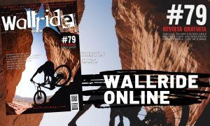 Revista Wallride Magazine 79